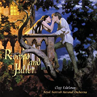 Romeo And Juliet (Music From The Original Motion Picture)