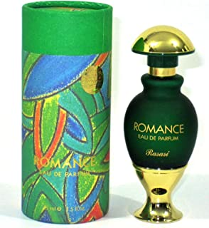 Rasasi Romance for Women EDP - Eau De Parfum 45 ML (1.5 oz)