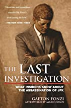 Best the last investigation fonzi Reviews