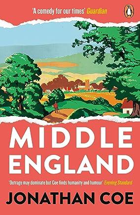 Middle England (English Edition)