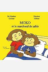 Moko et le marchand de sable Broché