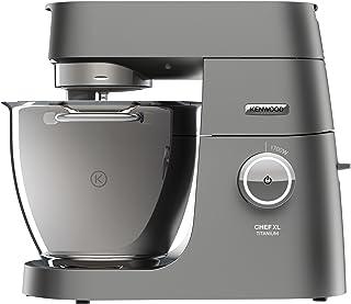 Kenwood 凯伍德 KVL8300S Chef Titanium XL厨师机 6.7升 1700W (3个搅拌头)