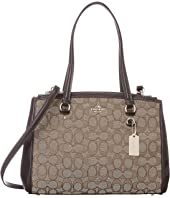 COACH - Signature Stanton 29 Carryall