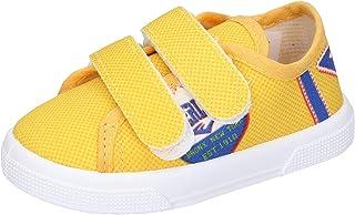 Everlast Sneaker Bambino Tela Giallo 20 EU