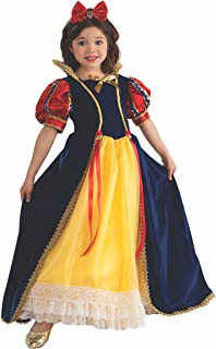 Rubie's Enchanted Princess Child's Costume, Large