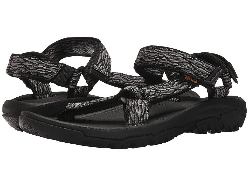 Teva Hurricane XLT2 (Rapids Black/Grey) Men