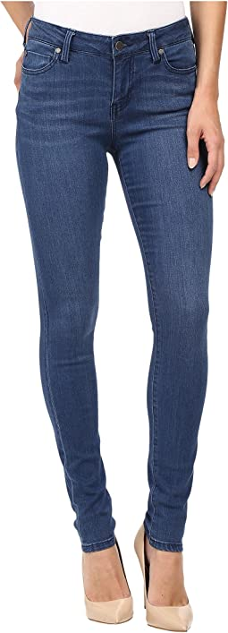 Abby Skinny Jeans in Huntington Light