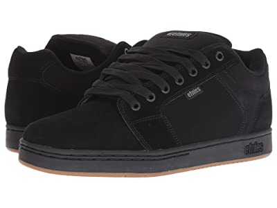 etnies Barge XL (Black) Men