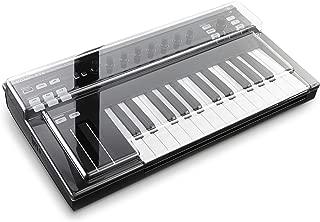 Decksaver Native Instruments Komplete Kontrol S25 Keyboard Controller Polycarbonate Cover