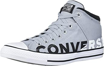 Converse Chuck Taylor All Star Street Canvas High Top Sneaker