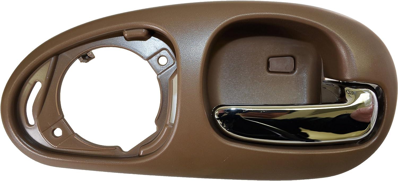 PT Auto Warehouse CH-2334ME-RR - Hand Door 送料無料限定セール中 Inner Inside Interior 激安セール