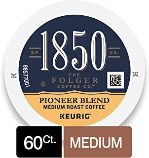 Best folgers coffee keurig Reviews