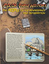 The People of the Renaissance and Reformation (Color Thru History)