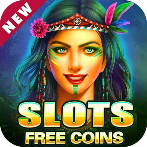 Jackpot Vegas Casino--Pop Free Slot Machines 777 Huge Wins