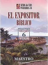 El Expositor Biblico Cuarto Ciclo, Vol. 5