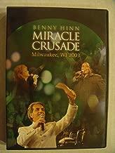 Benny Hinn Miracle Crusade (Milwaukee, WI 2003)