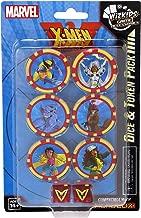 WizKids Marvel Heroclix: X-Men The Animated Series, The Dark Phoenix Saga Device & Token Pack