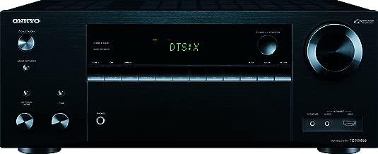 Onkyo TX-NR656 7.2 Channel Network A/V Receiver