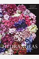 Hydrangeas: Beautiful varieties for home and garden Kindle Edition