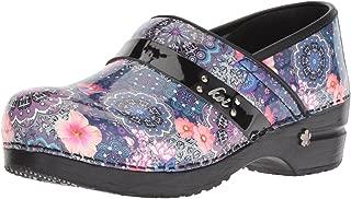 Sanita Womens 73450706 Kaylani Purple Size: