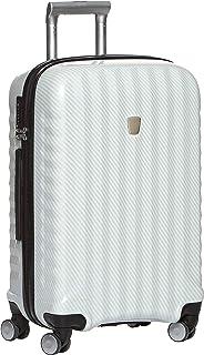 Titan Hard Case Luggage White - 0105883