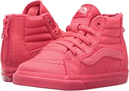 Vans Kids - SK8 Hi-Zip (Toddler)