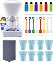 Best japanese shaved ice machine Reviews