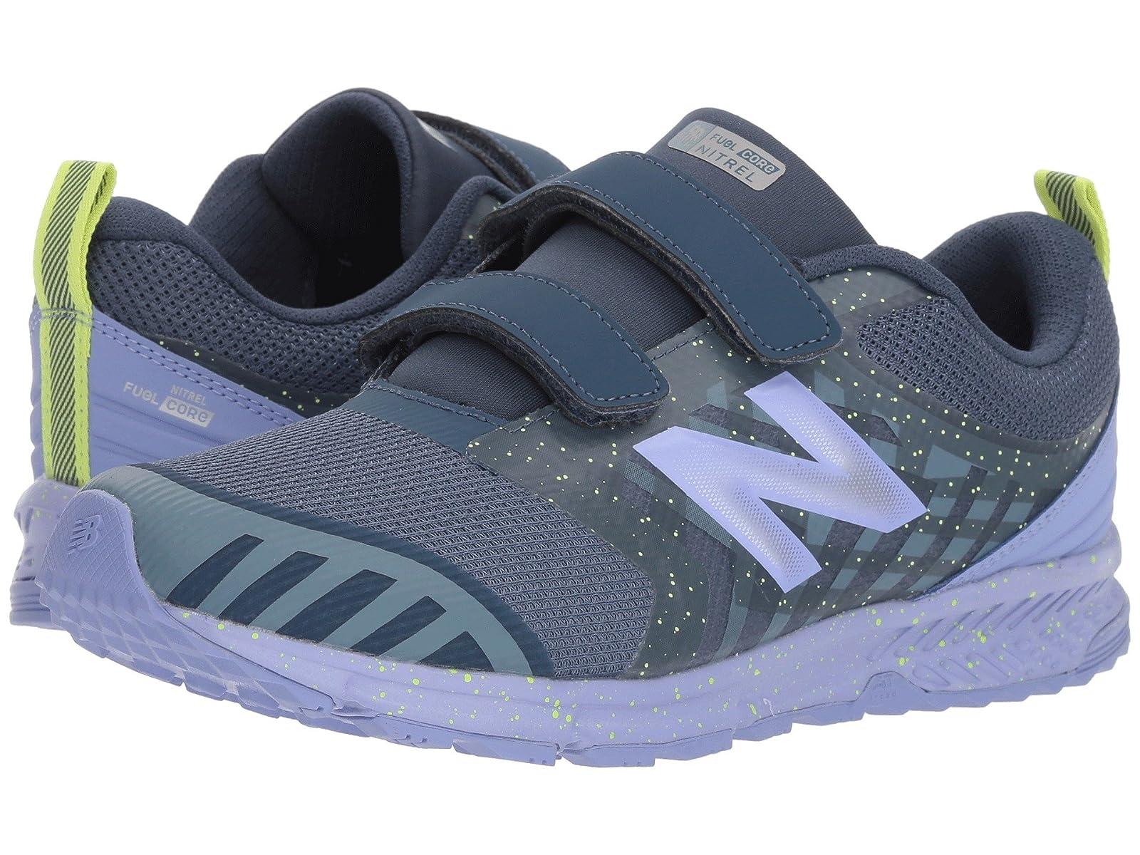 New Balance Kids FuelCore NITREL (Little Kid/Big Kid)Atmospheric grades have affordable shoes