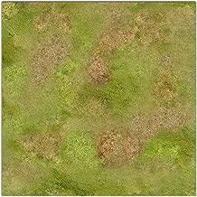 Rural Plains Wargaming – 36x36 Inch Tabletop Mat