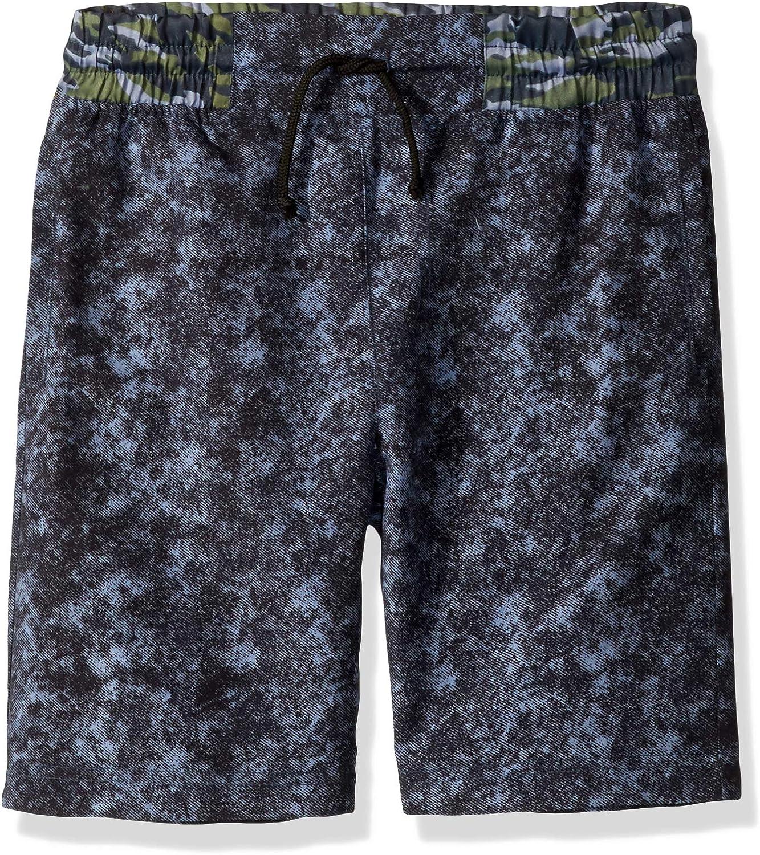 7 For All Mankind Boys' Big Board Shorts