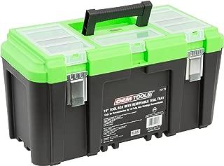 truck toolbox organizer