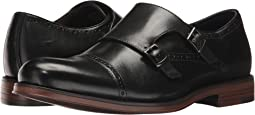 Maycrest Cap Toe Double Monk