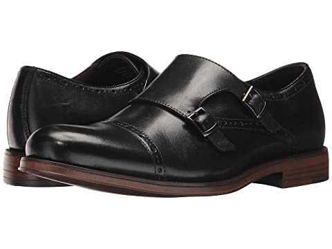 Maycrest Cap Toe Double Monk Dockers