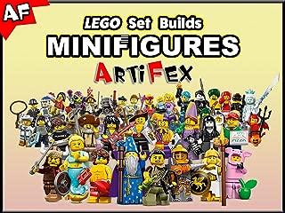 Best lego minifigure creator app Reviews