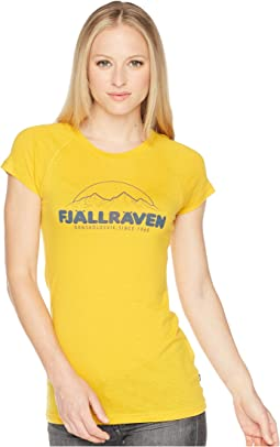 Abisko Trail T-Shirt Print