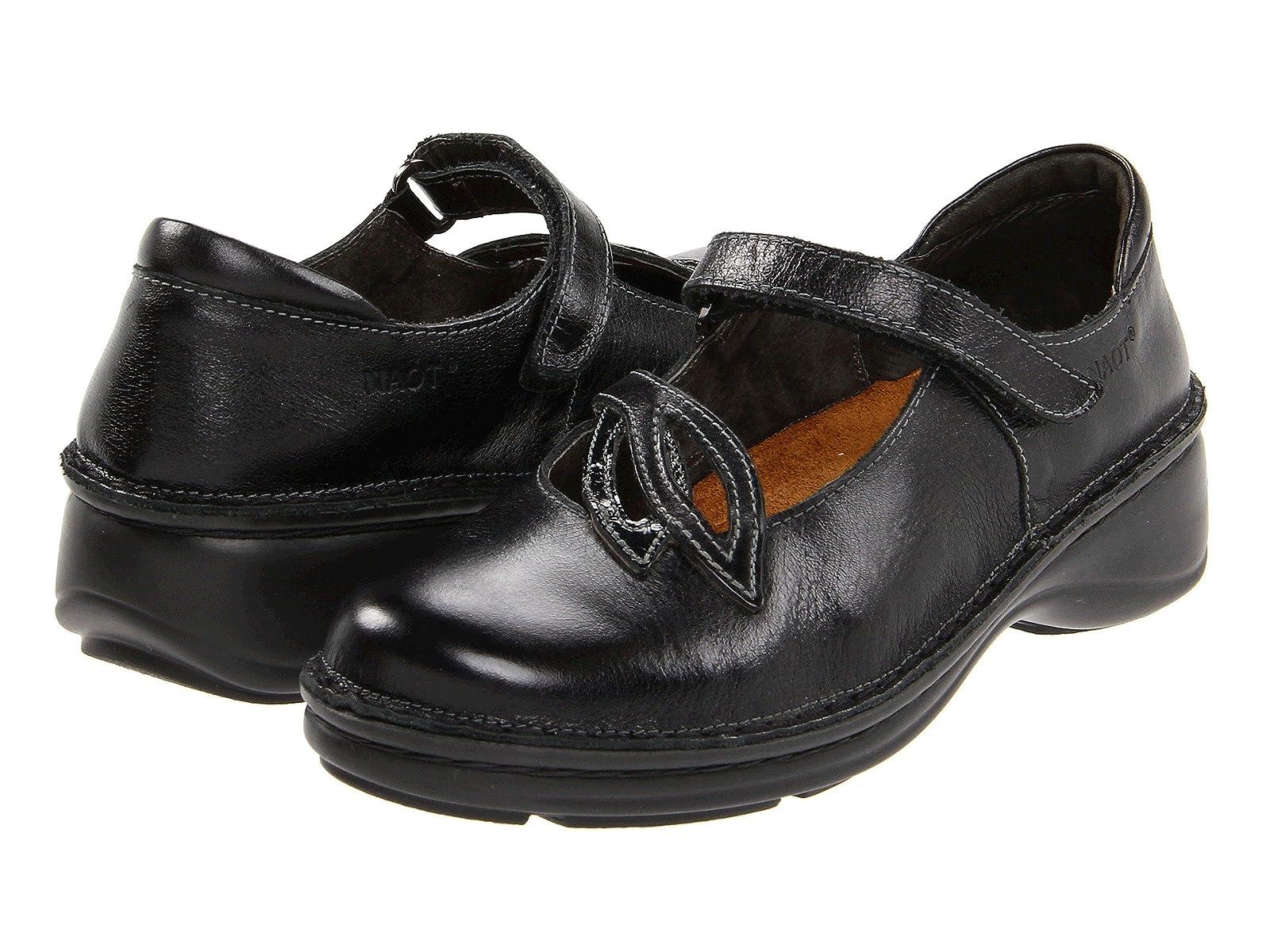 Naot PrimroseAtmospheric grades have affordable shoes