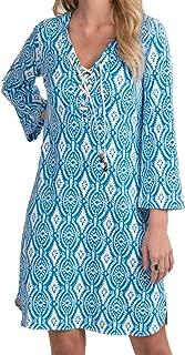 Hatley Women's Dani French Terry Dress