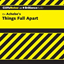Things Fall Apart: CliffsNotes