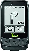TEASI Core – Fahrradcomputer Inklusiv Tahuna App, Geschwindigkeits- und..