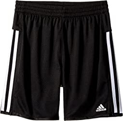 adidas Kids - 5 Mesh Shorts (Big Kids)