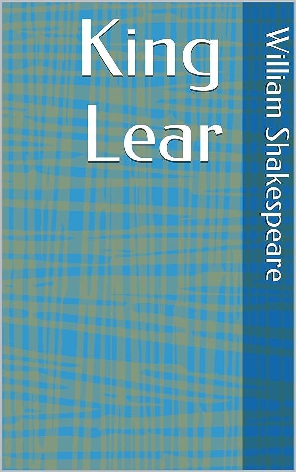 罪代表団換気King Lear (Annotated)  (English Edition)