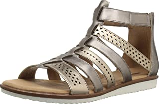 Women's Kele Lotus Gladiator Sandal
