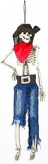 Best cowboy skeleton halloween Reviews