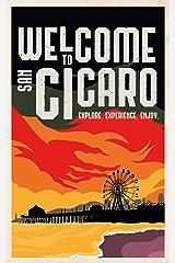 Welcome to San Cicaro Kindle Edition
