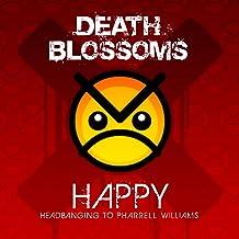Happy – Headbanging to Pharrell Williams