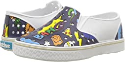 Native Kids Shoes Miles Print (Toddler/Little Kid)