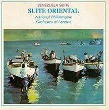 Venezuela Suite, Suite Oriental: National Philhamonic Orchestra of London
