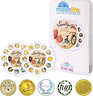 Moonlite - Wherever You Go Story Reel for Moonlite Story Projector