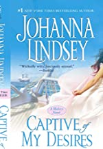 Captive of My Desires: A Malory Novel (8) (Malory-Anderson Family)