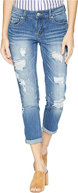 Margo Destructed Vintage Jeans
